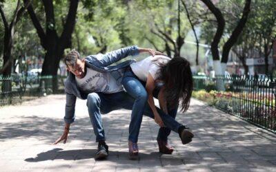 Defensa personal: 3 consejos en caso de agresión callejera