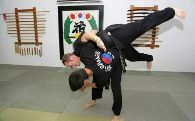 Hwa Rang Do: reglas y virtudes para la autodefensa
