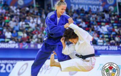 En Japón, el judo femenino lucha contra las desigualdades