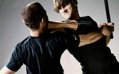 Krav Maga: defiéndete de un robo de prendas o de una bofetada