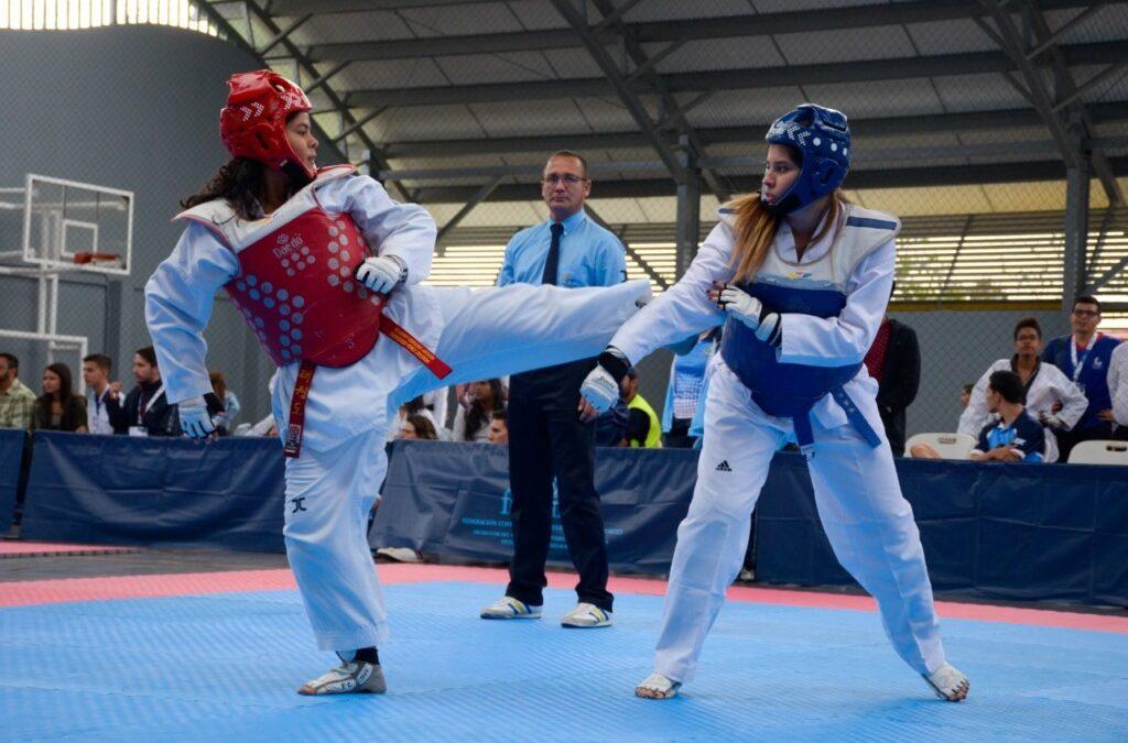 El lugar del Taekwondo en la vida social actual