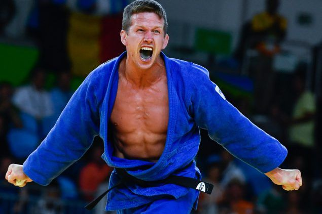 Dirk Van Tichelt: deja los tatamis para siempre