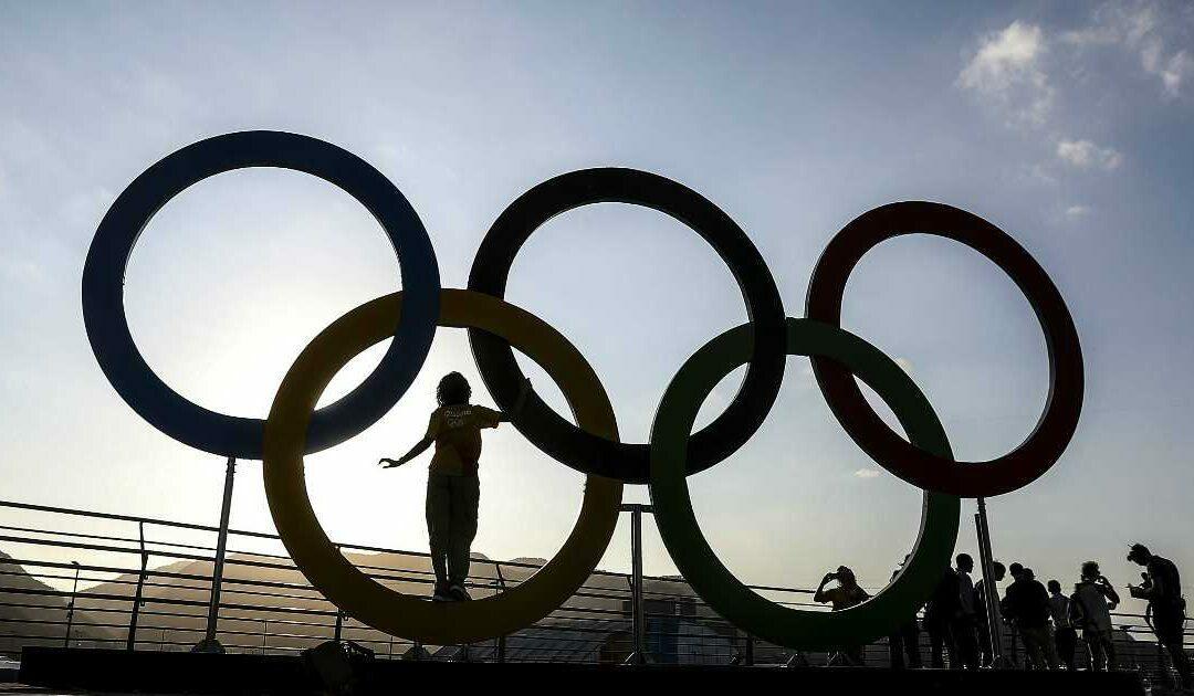 Medidas estrictas previstas para los Juegos Olímpicos