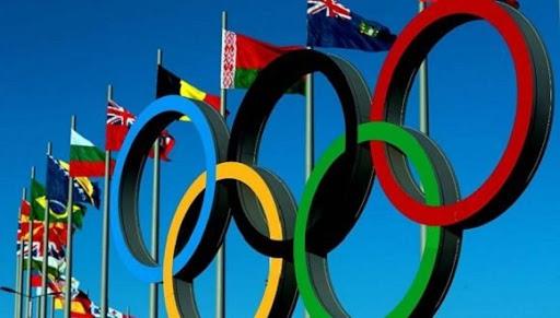 Organizadores y espectadores Juegos Olímpicos