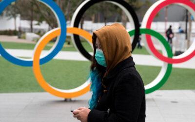 Gobierno de Tokio promete seguridad en los Juegos Olímpicos 2021