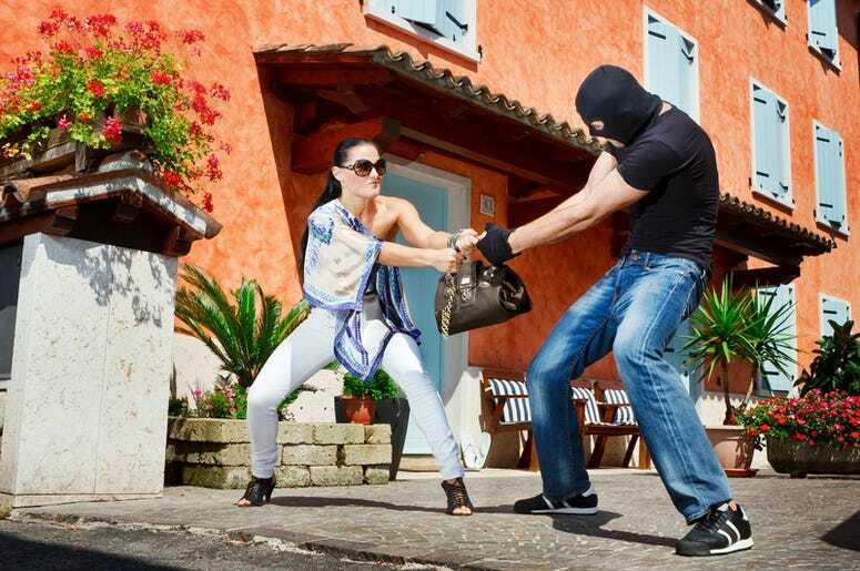 Beneficios de practicar autodefensa
