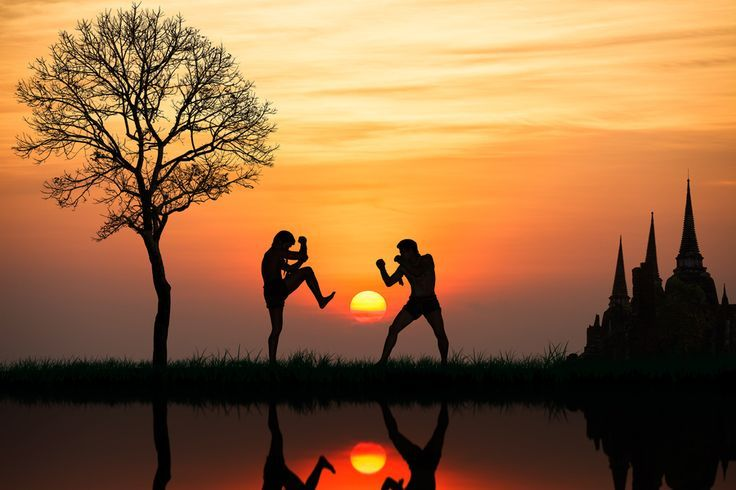 Muay Thai: ¿un arte marcial o un deporte?
