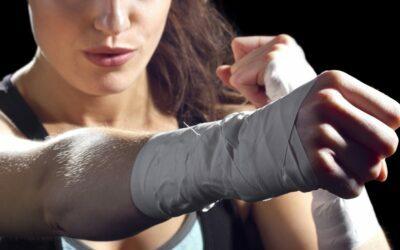 ¿Qué aprender en un entrenamiento de defensa propia?