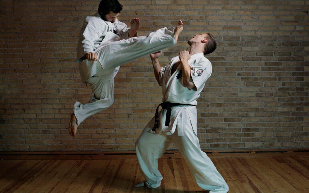 ¿Qué deporte de combate o arte marcial elegir?