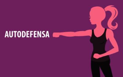 Consejos para saber defenderte sin armas