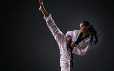 ¿Qué cualidades debes desarrollar en karate?