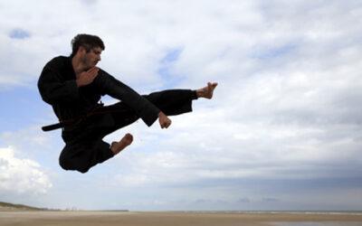 Diferencia en deportes de combate, autodefensa y las artes marciales