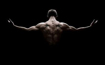 5 ejercicios de la parte superior del cuerpo para Krav Maga