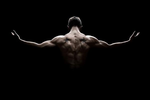 Ejercicios de la parte superior del cuerpo