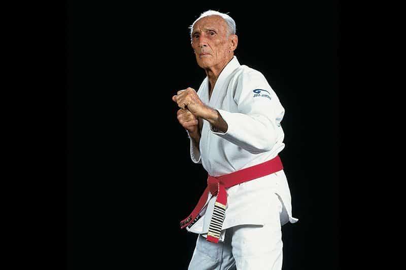 Helio Gracie y la revolución de las artes marciales modernas
