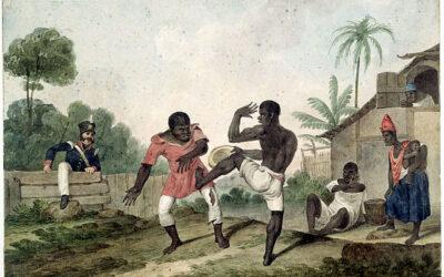 Capoeira: ¿Danza, autodefensa o arte marcial?