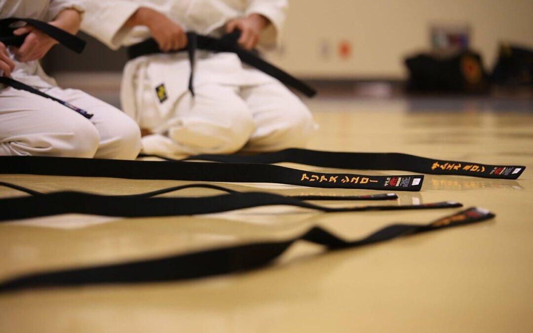 deportes de combate y sus beneficios