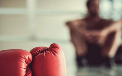 Similitudes entre las artes marciales y los deportes de combate