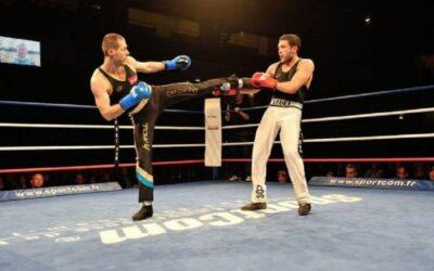 2 formidables técnicas de boxeo en MMA