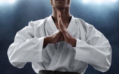 4 maneras en que las artes marciales mejorarán tu vida