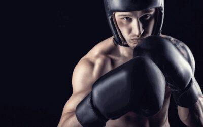 Equipo esencial que requiere un principiante del boxeo
