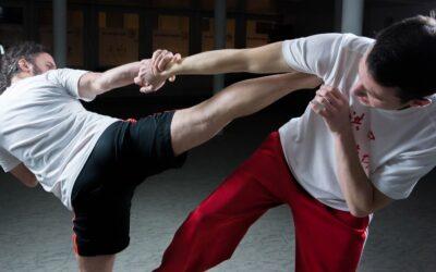 Taekwondo: 7 movimientos básicos de defensa personal