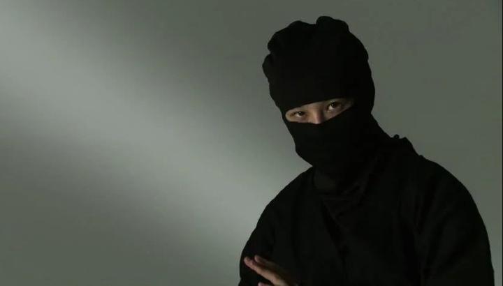 3 tácticas ninja para convertirte en un mejor luchador de Kárate