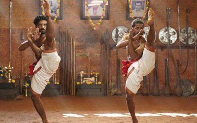 5 datos fascinantes del Kalaripayattu, el arte marcial más antiguo del mundo