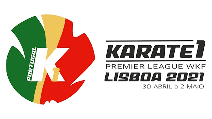 Clasificación olímpica en juego en el Kárate 1 Premier League de Lisboa