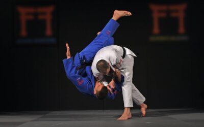 5 técnicas de judo que todo principiante debe dominar