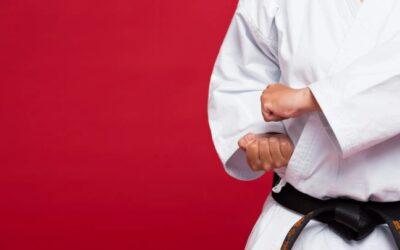 Entrenamiento técnico de kata