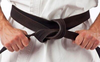 La ética en las artes marciales