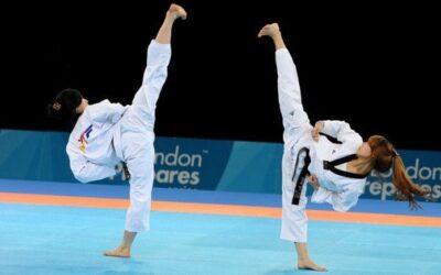 Flexibilidad en las artes marciales: teoría y fisiología