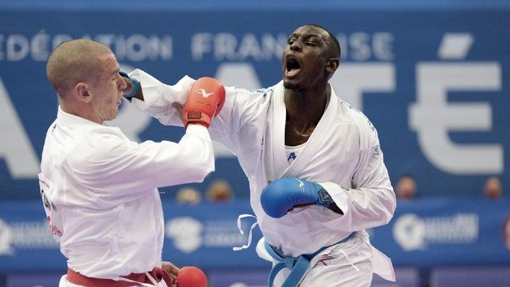 Clasificación olímpica definida en París