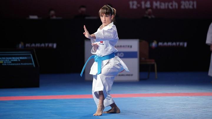 Sandra Sánchez y su participación en los Juegos Olímpicos