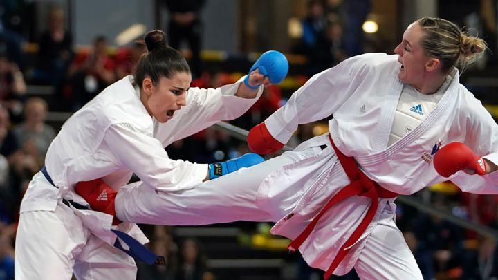 Lo que se espera para el Torneo de Clasificación Olímpica de Kárate en París