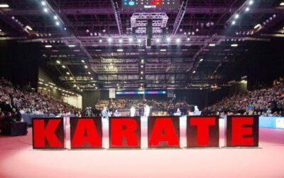 WKF lanza campaña para marcar el debut del Kárate en los Juegos Olímpicos