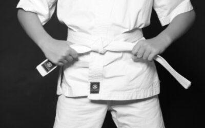 Lo que todo cinturón blanco debe conocer