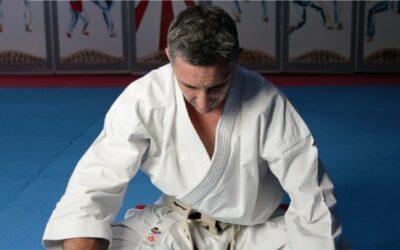 Visualización: una práctica eficaz para mejorar tu desempeño como artista marcial