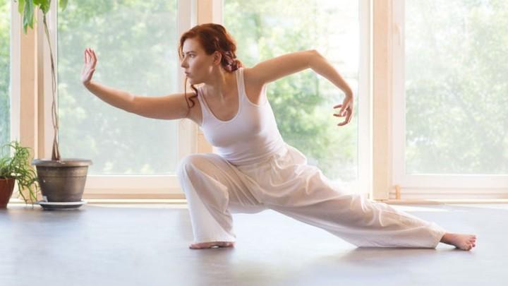 Beneficios de practicar Qigong