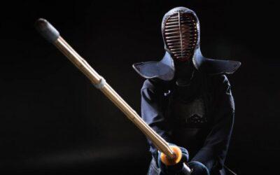 Kendo: un arte marcial emocionante y diferente