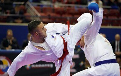 Steven Da Costa en búsqueda de la gloria olímpica