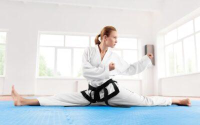 Técnicas y métodos de estiramiento para mejorar la flexibilidad