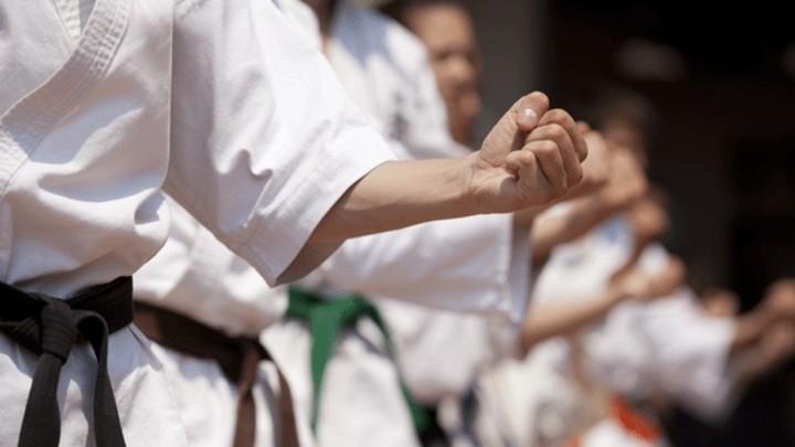 Tipos de fuerza más utilizados en las artes marciales