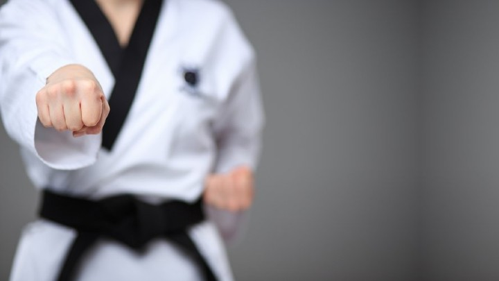 Las artes marciales y los adolescentes