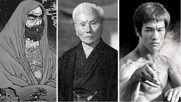 3 momentos en que las artes marciales ayudaron a moldear la historia