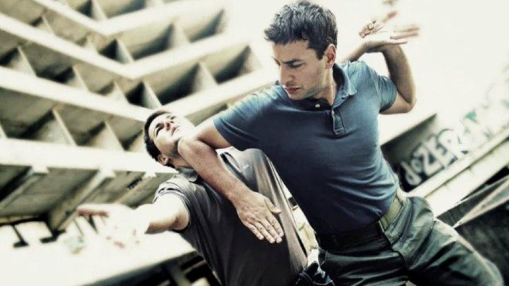 Las artes marciales y la defensa personal