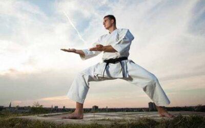 4 consejos para convertirte en un mejor artista marcial