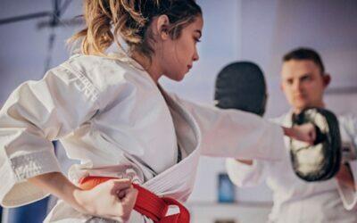 5 Consejos para mantener tu motivación en las artes marciales