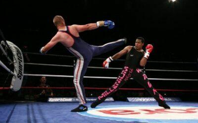 Savate: el Kickboxing francés